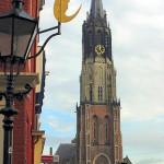Recorriendo Delft