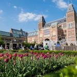 5 Visitas imprescindibles en Ámsterdam