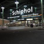 Transportes en Holanda