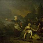 El Asedio de Haarlem, Guerra de los Ochenta Años