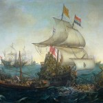 La Edad de Oro holandesa