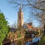 Breukelen, excursión en bici desde Utrecht
