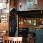 Bruin Kroeg, cafés tradicionales en Amsterdam