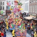 Disfruta el Carnaval de Breda