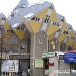 Viaje a Rotterdam, guía de turismo