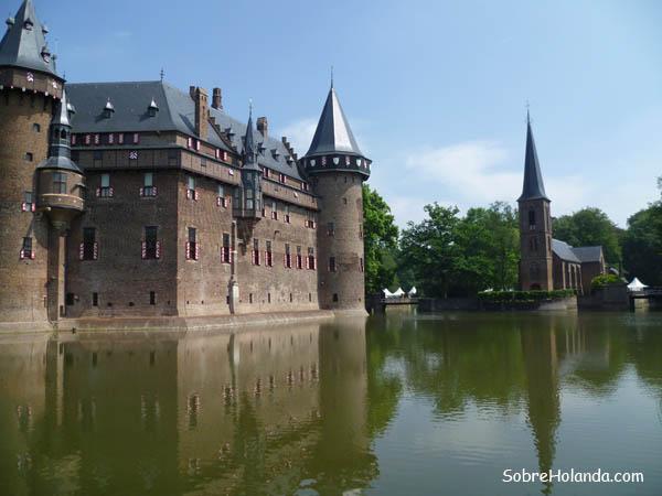 El Castillo de Haar