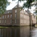 El Castillo de Heeze, excursión desde Eindhoven