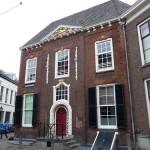 De Krakeling, curiosa casa en Utrecht