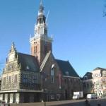 De Waag, la báscula pública de Alkmaar