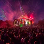 Dominator Festival, música hardcore en Holanda