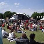 El Festival Mundial de Tilburgo