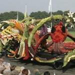 Tres actividades interesantes en Holanda, Agosto y Septiembre de 2012