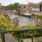 Gorinchem y el sabor de lo típicamente holandés