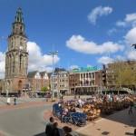 Visita la Grote Markt de Groningen