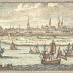 Las ciudades holandesas de la Liga Hanseática