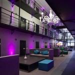 Het Arresthuis, vieja prisión convertida en hotel de lujo