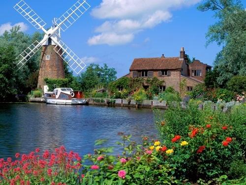 Clima en Holanda