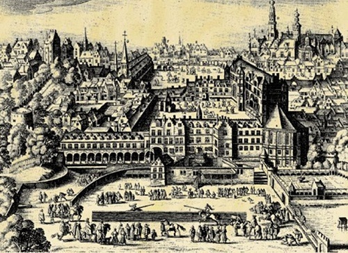 Historia de Holanda