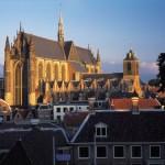 Hooglandse Kerk, Iglesia de San Pancracio en Leiden