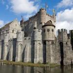 El Castillo de Breda, sede de la Real Academia Militar