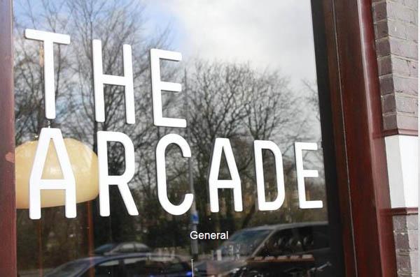 Hotel The Arcade