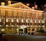 Hoteles recomendados en Ámsterdam