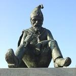 Kabouter, un ser mitológico holandés