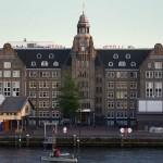 Lloyd Hotel Amsterdam, habitaciones de 1 a 5 estrellas