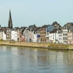 Selección de hoteles en Maastricht