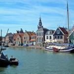 Visita a la tradicional Monnickendam