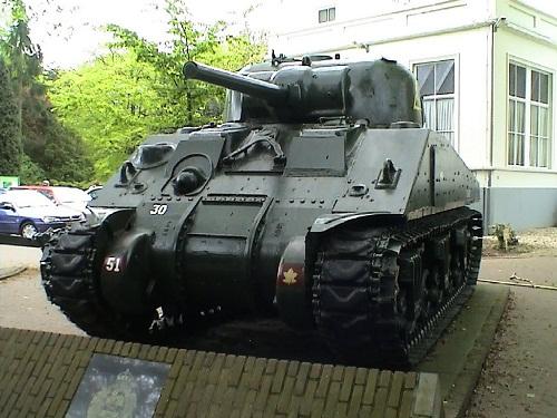 Museo de las Fuerzas Aereas