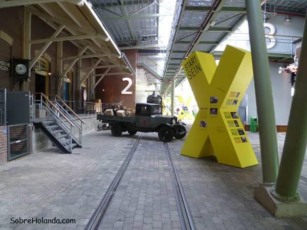 Que hacer en Utrecht