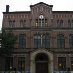 Paradiso, sala de conciertos y discoteca en Amsterdam