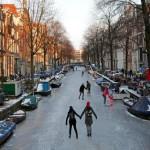 Eventos de Navidad en Holanda