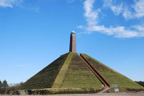 Pirámide Holanda