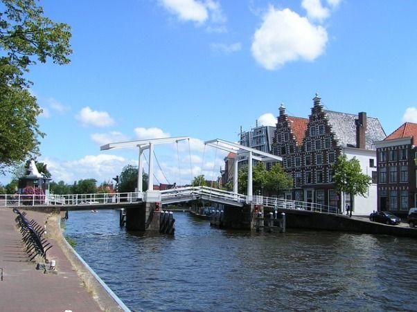 Que ver en Haarlem