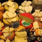 Gouda, famosa por sus quesos