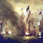La Batalla de Reimerswaal y la rendición de Middelburg