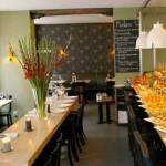 Los mejores restaurantes españoles en Ámsterdam