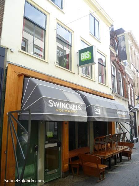 Swinckles en Utrecht
