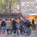 Ámsterdam, sustentable y ecológica