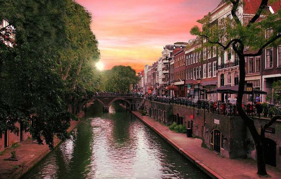 Utrecht, información turistica
