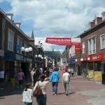 Venray, excursión desde Eindhoven