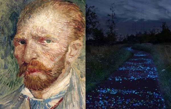 Vincent Van Gogh - Holanda