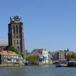 Escápate a Dordrecht