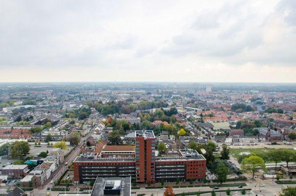 Vistas de Tilburgo