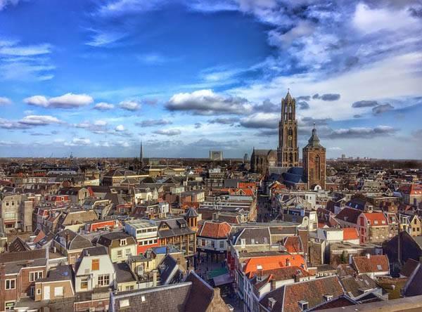Clima en Utrecht