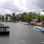 Viaje a Ámsterdam, guía de turismo
