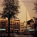 Amsterdam, información y recorrido por la ciudad