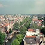 Guias de viaje a Amsterdam y Holanda, de Anaya